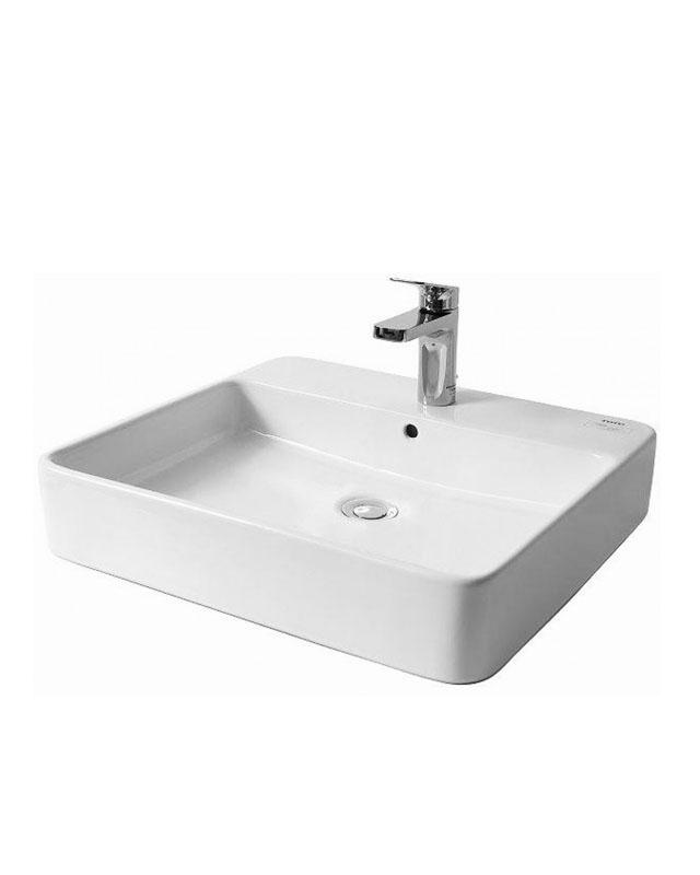 Chậu rửa Lavabo TOTO đặt bàn LT950C