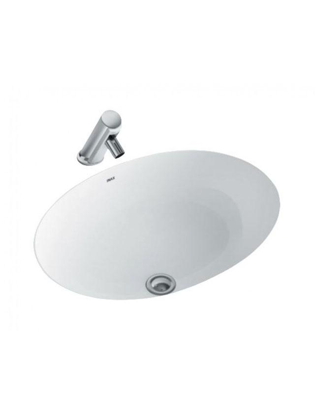 Chậu rửa mặt lavabo âm bàn Inax L-2293V